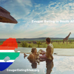 Cougar Dating in South Africa