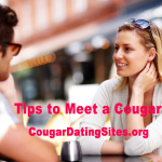 Tips on how to meet a cougar