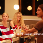 Top 10 Cities of Cougar Dating in the USA